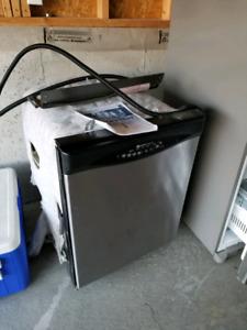 Maytag QuietSeries 200 Built-in Dishwasher
