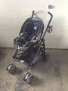 Peg-Perego, Pliko Switch Compact Peterborough Peterborough Area image 5