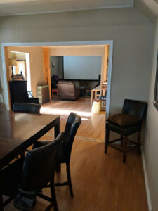 STUDENTS: ROOMS FOR RENT $600 South Porcupine, Timmins
