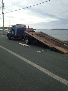 tilt and load St. John's Newfoundland image 4