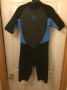 Men's Body Glove Wetsuit - Size Large