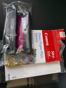Canon KC-36IP Printer Color Ink