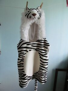 WHITE TIGER COSTUME Cornwall Ontario image 1