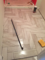 Tile and Flooring Specialist