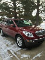 Immaculate Buick Enclave