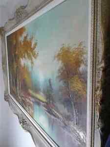 Painting  Kingston Kingston Area image 2