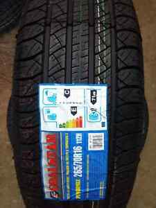 Brand New Tire Blowout Sale!!!!