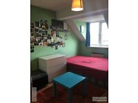 1xSingle and 1xDouble Room to let in Canada water-Nice and Cosy Rooms