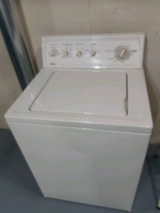 Nice Heavy Duty Kenmore Washer