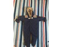 Snowsuits baby boy
