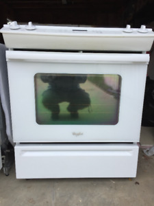 Gas stove FOR SALE. NEW PRICE