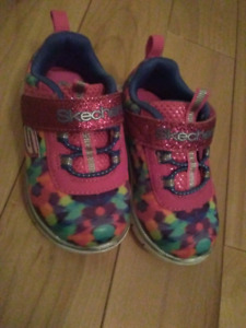 Girls Shoes / soullieres filles