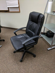 Executive Boardroom Chairs - Great Value! - Only 1 Left!!