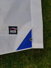 Laser Radial sail SOLD