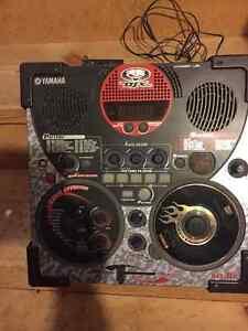 mixer djx Yamaha
