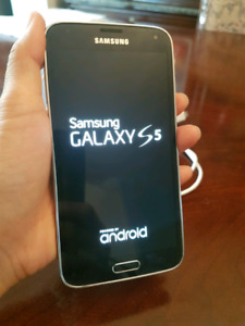 galaxy s5  note 4 with charger