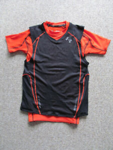 UNDER ARMOUR  COMPRESSION HOMME S/M OCCASION