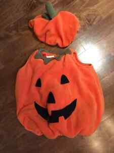 Pottery Barn Kids Pumpkin