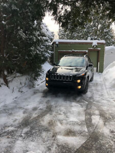 2014 Jeep Cherokee VUS