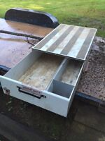 Weather Guard pack away tool box
