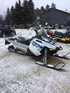 3 Snowmobiles and 2 place trailer starting at $1700.00 Regina Regina Area image 4