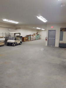 For Lease in Cranbrook Industrial Park