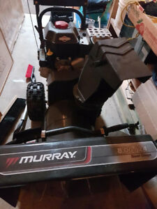 Murray 8.00/24 Dual Stage