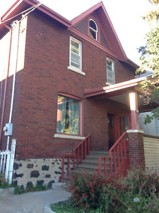32 Jean Street available April 1st