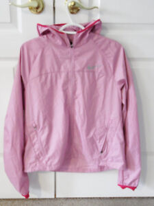 NWT - Ladies Nike Shield Running Jacket