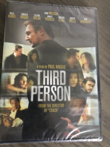 Third Person-BRAND NEW!