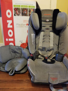 Diono Radian RXT carseat - PPU