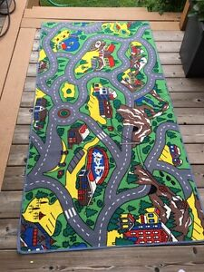 ROAD MAP RUG Cambridge Kitchener Area image 3