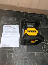 DeWalt Professional Green Laser