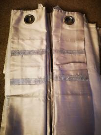 Diamonte Curtains
