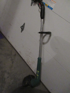Electrical Weed Eater & Edger