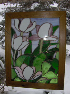 Stained glass Kawartha Lakes Peterborough Area image 4