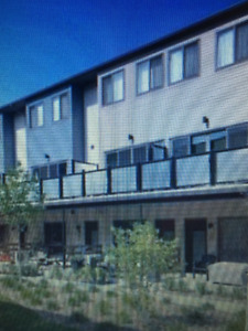 BRAND NEW 2 BED 2 BATH  TOWNHOME AVAIL SEPT. 1ST
