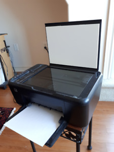 HP DESKJET All in One PRINTER, SCANNER,  COPIER F4480