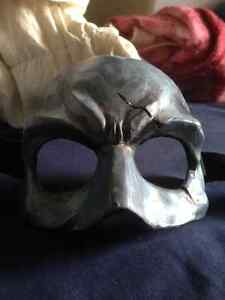 Batman Mask, unofficial St. John's Newfoundland image 1