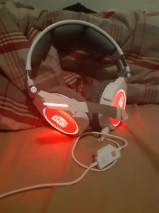 New Condition TT eSports gaming headset!