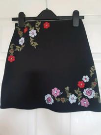 Skirt size 6