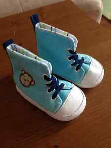 Baby Indoor Shoes