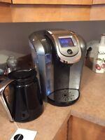 Machine à café Keurig 2.0 K560