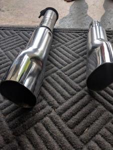 Mopar Exhaust tips