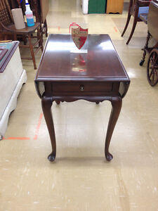 Gibbard Solid Cherry Parlour Table