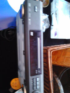 zenith dvd with remote