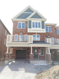 Townhouse for Rent (Pickering)