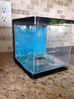 Small Plastic Fish Tank