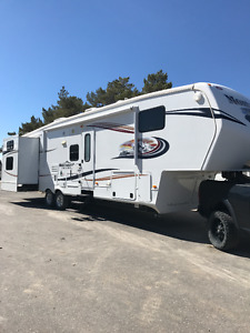 2013 Keystone Montana Mountaineer
