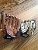 Baseball Mitts